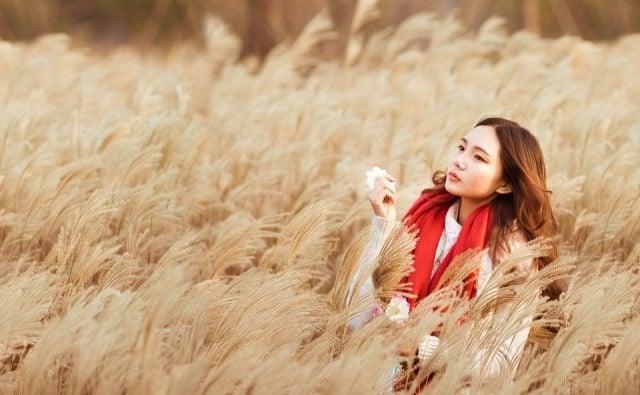 15 điều phụ nữ cần làm để luôn trẻ trung, xinh đẹp