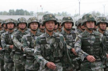 Văn kiện nội bộ tiết lộ ý đồ cải cách quân đội thực sự của Trung Quốc?