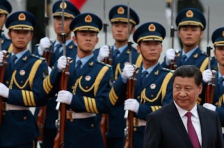 """Chuyên gia Mỹ bàn về """"Chiến lược lớn"""" của Trung Quốc nhằm lật đổ Mỹ"""