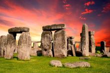 Những người xây Stonehenge đã sở hữu kiến thức hình học Pitago?