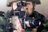 súng laser