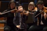 Màn trình diễn xuất sắc của thiên tài violin 10 tuổi người Úc