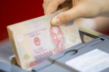 Nhà máy in tiền Việt Nam lãi đậm nhờ doanh thu tăng đột biến