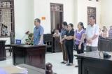 Quảng Trị: 5 cán bộ bị án tù vì chi sai hơn 1 tỷ đồng