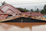 vỡ thủy điện Lào