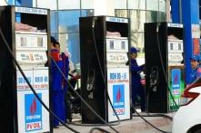 Từ 17h ngày 2/4, giá xăng dầu tăng mạnh