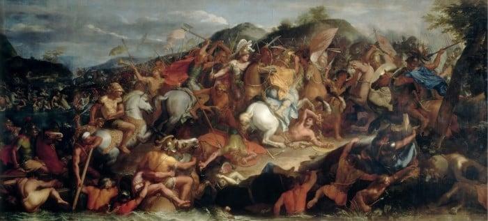 Alexander Đại Đế vì sao vĩ đại? – P2: Bách chiến bách thắng khắp ba châu lục