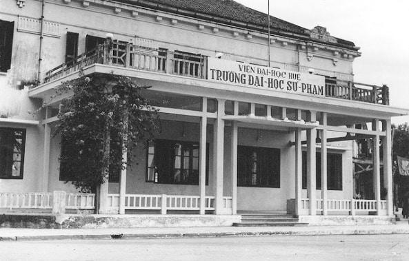 Ký ức vụn về chuyện học ở miền Nam thời Đệ nhất Cộng hòa (kỳ 3)