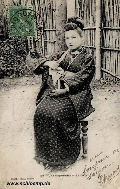 Dấu tích văn hóa của người Nhật trên đất Việt