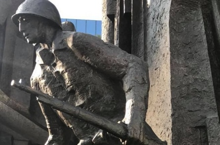 Bài học Ba Lan, Đức Quốc xã và nguy cơ Trung Quốc xã?
