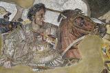 Alexander Đại Đế vì sao vĩ đại? – P1: Học trò của Aristoteles