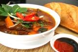 Bò kho: Món ăn dân Sài Gòn chế ra!