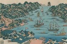 Quan hệ Việt – Nhật thời Trịnh – Nguyễn phân tranh (Kỳ III)