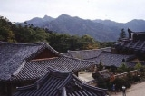 Bộ Tripitaka ở chùa Haiensa xứ Đại Hàn