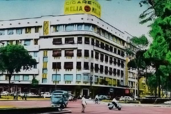 """""""Văn hóa không tên"""" tạo nên linh hồn của Sài Gòn xưa"""