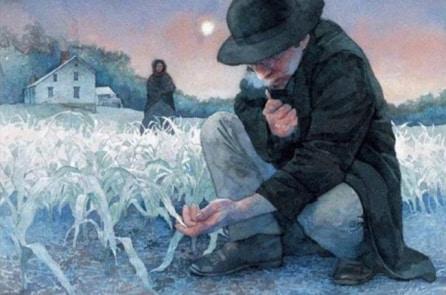 Sử Việt không chép về nạn đói toàn cầu 1815-1820