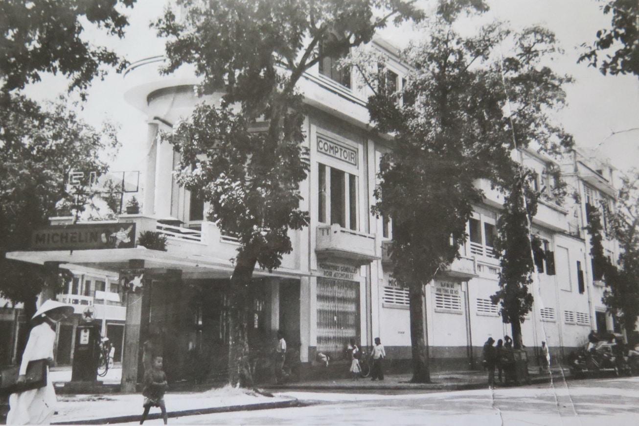 Thương gia Nguyễn Văn Hảo: Những di sản và mất mát