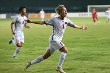 Olympic Việt Nam sẽ thắng Olympic Hàn Quốc bằng cách nào?