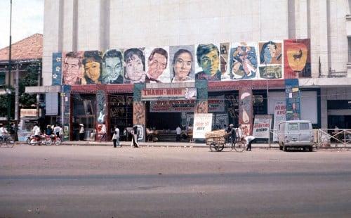 Sài Gòn xưa: Chuyện lập nghiệp của ông chủ rạp Hưng Đạo