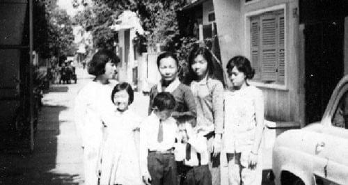 Sài Gòn xưa: Cư xá Chu Mạnh Trinh