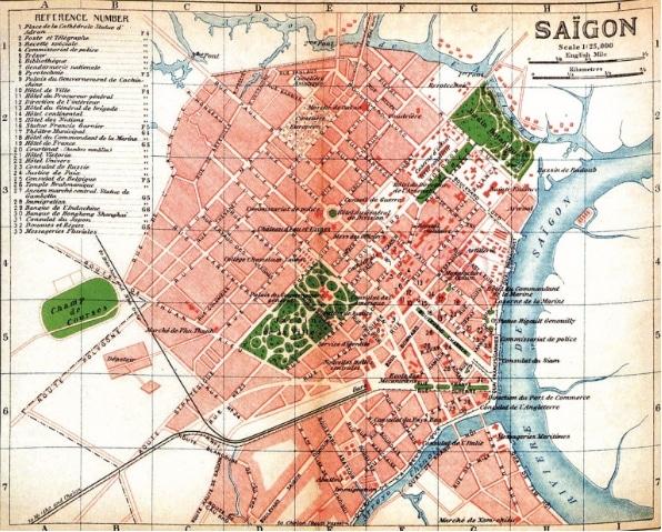 Ký ức Sài Gòn – Chợ Lớn xưa