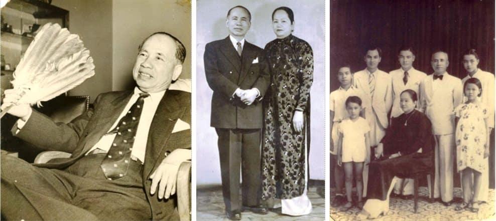 Triệu Phú Sài Gòn Xưa