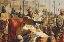 """Vị vua hủi 16 tuổi khiến """"kẻ chinh phục vĩ đại"""" khiếp sợ"""