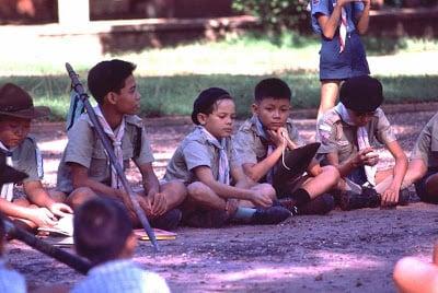 Xã hội dân sự miền Nam trước 75