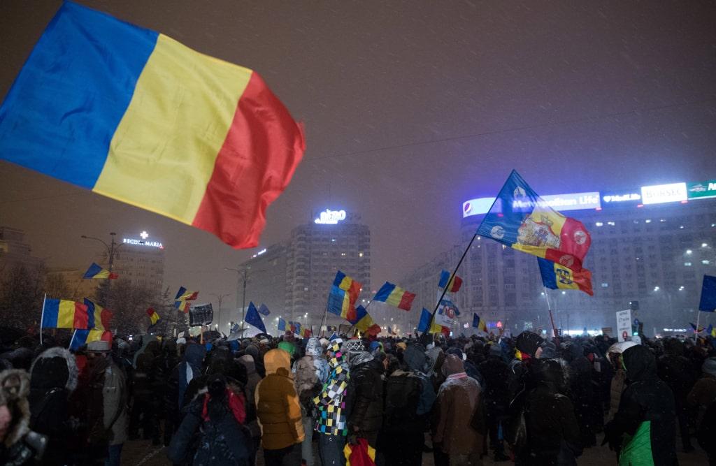 Bieu-tinh-tai-Romania