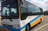 xe buýt đà nẵng