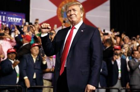 Ba chiến thắng của Trump trong chính sách đối ngoại mới của Hoa Kỳ (p1)