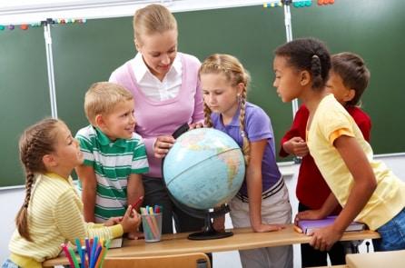 Trải nghiệm bất ngờ của học giả Trung Quốc khi cho con học ở Mỹ