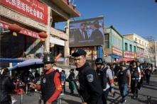 """Trung Quốc phủ nhận cáo buộc xây dựng """"Trại giáo dục cải tạo"""" ở Tân Cương"""