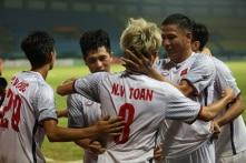 Điều gì khiến Việt Nam thắng Syria, trở thành 4 đội mạnh nhất ASIAD 18?