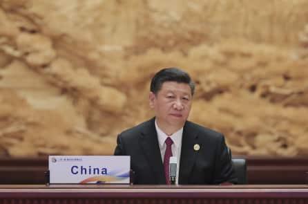 'Vành đai và Con đường' sẽ đẩy Trung Quốc vào vết xe đổ Liên Xô?