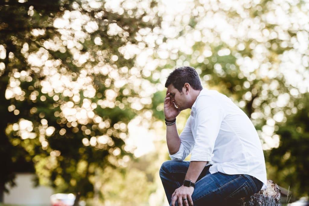 Cách để hồi phục khi bạn burnout giảm năng suất làm việc