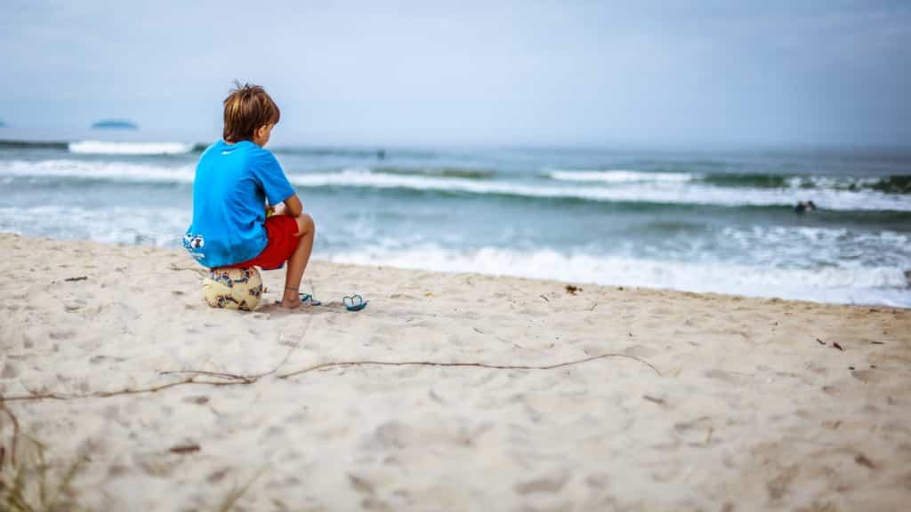 10 lý do không nên nói dối con cái và người thân