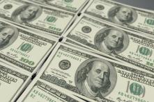 Giá USD tự do leo dốc, vượt ngưỡng 23.700 đồng