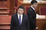 Ông Vương Hỗ Ninh mất chức vụ quan trọng, thời vận đã hết?