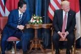 Abe-Trump