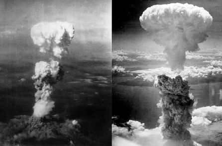 Mỹ ném bom nguyên tử Nhật Bản: Một nửa sự thật