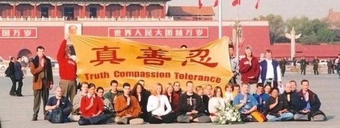 Đảng Cộng sản Trung Quốc rốt cuộc muốn làm gì? (Kỳ 4)