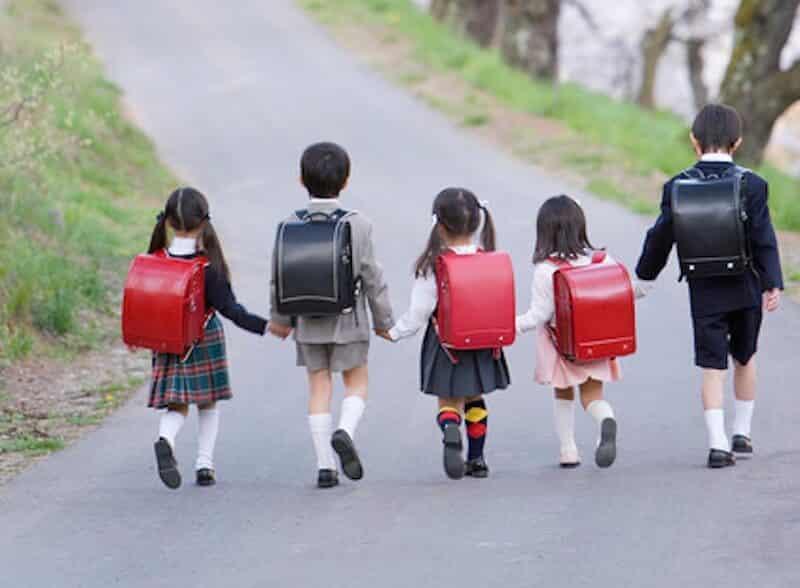 Giáo dục Nhật Bản: Đạo đức là cốt lõi