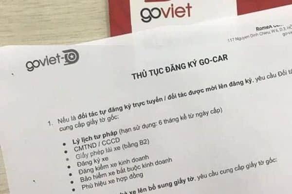 Go-Car