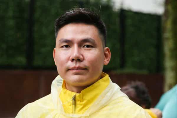 He-Yingsheng