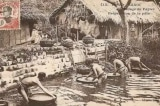 Các loại giấy cổ truyền ở Việt Nam