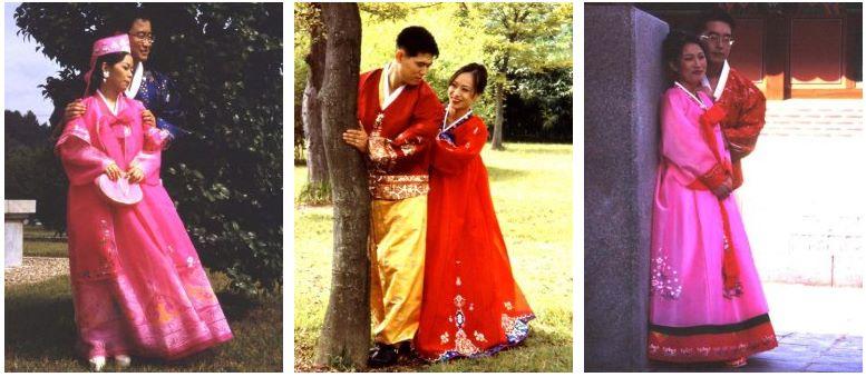 Thứ Bảy, ngày cưới ở Seoul