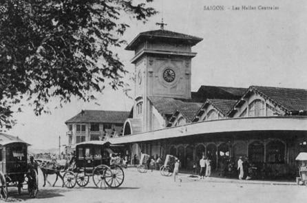 Những di sản tạo nên nét đẹp Sài Gòn xưa