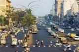 Xã hội hiện đại và tinh thần công dân, Thương nhớ Sài Gòn