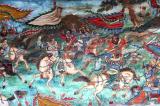 Vài con chiến mã uy danh nhất trong lịch sử Tam Quốc